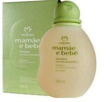 Natura Mamãe e Bebe Shampoo