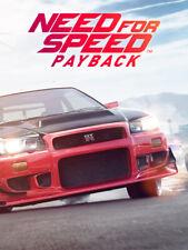 Need for Speed Payback Origin CD Key PC Region Free