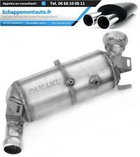 Filtres à particules Mercedes-Benz CLC W203 C-Klasse W203 CLK W208/W209
