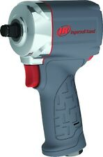 """Ingersoll Rand 15QMAX  3/8"""" Ultra-Compact Quiet Impact Wrench"""