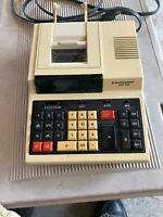 Vintage Marchant 145 PD Printing Calculator