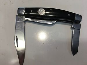 Vintage folding knife SMITH and WESSON