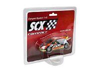 COMPACT Ref.  C10230X300 FORD FIESTA RS WRC PROKON 1/43 NUEVO