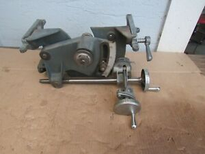 VINTAGE CRAFTSMAN 10'' TABLE SAW MOD.113.27520 TRUNNION ARBOR ASSEMBLY
