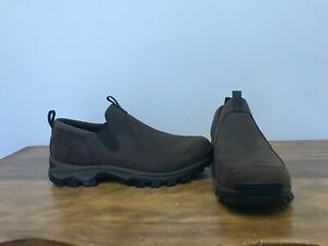 Men's Timberland Mt. Maddsen Slip-on Shoes Size 9.5.