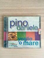 Pino Daniele - Voglio 'O Mare - CD Album - 1997 - NM