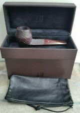 Superb 2000 Boxed Dunhill Cumberland Large Bulldog Pipe Group 5 5104 Pipa Pfeife