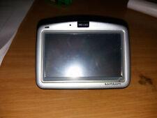TomTom GO 4V00.910R Portable GPS Navigator Sat Nav
