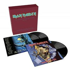 Iron Maiden-Fear of the Dark 2-lp + No Prayer For... LP 2017 Box ☆☆☆ Neuf/New ☆☆☆