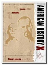 "American History X Edward Norton 24""x36"" Classic Movie Silk Poster Cool Gift"