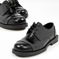 NewStylish Mens Casual Fashion Lace-up strap toe shoes