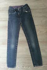 Jeans bleu foncé  ORCHESTRA  8 ans, tbe  !