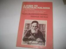 A Guide to Practical Halacha: Vol. Vi Mishna Berurah Manual for Torah Living