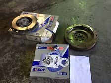 Bmw Clutch Kit And Flywheel