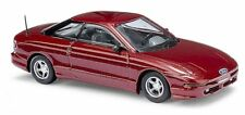 Busch 47414 - 1/87 / H0 Ford Probe Metallica - Rot - Neu