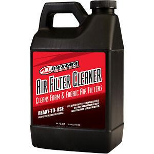 Maxima Air Filter Cleaner - 64 oz - 70-79964