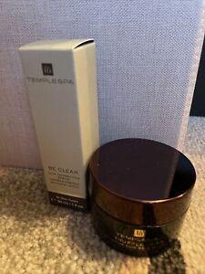 Truffle Noir Templespa 50ml Night Skin Rejuvantion Firming Be Clear 30ml Serum
