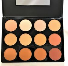 BEAUTY TREATS contour Professional Face Palette - 1 Palette Contour, highlight