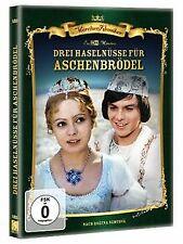 Drei Haselnüsse für Aschenbrödel von Václav Vorlícek | DVD | Zustand sehr gut