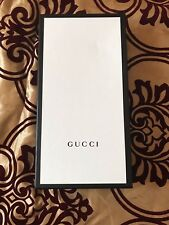 Authentic Empty Gucci Gift Storage Box Brand New