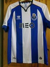 FC Porto Football Shirt jersey maglia  2015 Rare  Warrior Size XL boys  158
