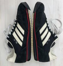 sneakers for cheap 87495 8037e Adidas Originals SL 72 Shoes Sneakers Retro Vintage 70s US size 5.5 Black