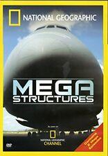 MEGA STRUCTURES, VOLUME 1 (DVD)