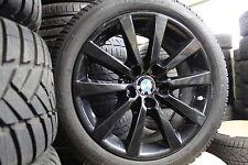 Original BMW 5er F10 F11 6er F12 18 Alufelgen Felgen 328 Winterreifen RFT 245/45