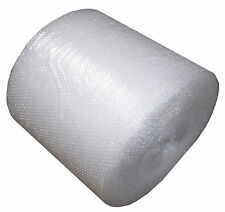 "QUALITY BRANDED 20"" 500 mm 500mm x 20 M Bubble Wrap Small Bubble 20M Bubblewrap"