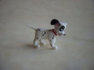 Disney Mini Figure 090. Patch / TOMY Choco Party4