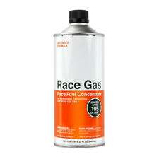 Race Gas Fuel Additive 100032; Race Fuel Concentrate 32oz Octane Booster 105 MAX