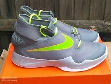 Nike Hyperrev 2016 Grey Fluorescent Green