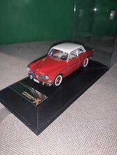 PREMIUM X VOLVO 120 AMAZON 1956 RED 1/43 PRD229 MINT