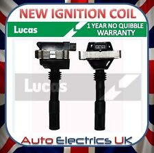 ALFA ROMEO IGNITION COIL PACK NEW LUCAS OE QUALITY