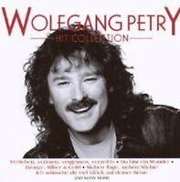 """WOLFGANG PETRY """"HIT COLLECTION EDITION"""" CD NEUWARE"""