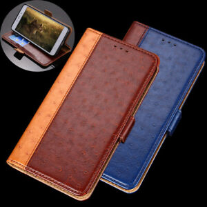 Genuine Flip Card Wallet Leather Case Cover for Google Pixel 1 2 3 4 XL 3A XL 4A