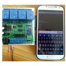 AC 220V 240v Bluetooth Relais PHONE APP Android Mobile Remote control Switch