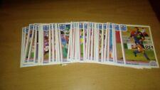 1992 nrl regina (37 cards) $1 each
