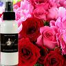 PEONY ROSE Room/Linen Air Freshener Deodoriser Spray VEGAN & CRUELTY FREE