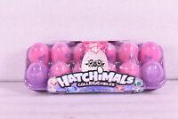 Hatchimals Colleggtibles 12 Pack Egg Carton w/ Exclusive Season 4 Hatchimal