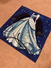 Disney Cinderella Snuggie Blanket 46x46in