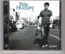 (HN143) Pete Murray, Feeler - 2004 CD