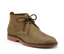 SPERRY TOP-SIDER THE CLOUD BOAT OXFORD DESERT BOOT MENS / BOYS 0297432~SZ: 7