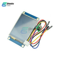 "2.4"" Nextion HMI TFT LCD Display Module For Arduino Raspberry Pi 2 A+ B+"