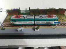 diorama plastico ferroviario dt2