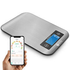 1gram&5kg Digital Smart Electronic Balance Kitchen Jewellery Food Weighing Scale