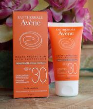 Avene tinted Sun Cream SPF30. For Sensitive Skin 50ml /1.69fl.oz