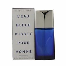 Issey Miyake - L'Eau Bleue Homme EDT 75ml Spray For Men