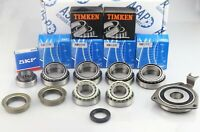 Ford Mondeo 6 Speed FWD MMT6 Gearbox Bearing And Oil Seal Rebuild Kit