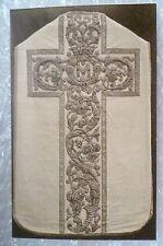 Postcard- Belgium Kerk van O L Vrouw der Potterie- Wittle Kazuifel